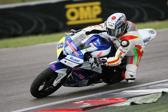 Michelin Power Cup 2012 Misano
