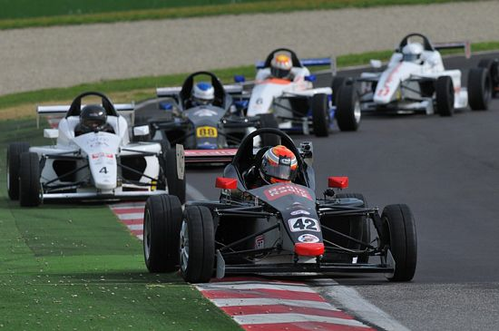 Racing Free Formula Promotion Imola