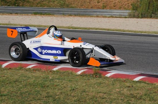 Formula Promotion Racing Free   a Varano Neri concede il bis