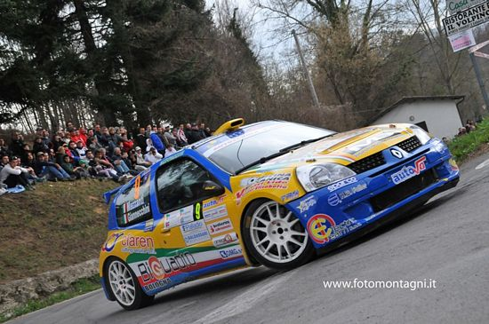 Trofeo Rally Automobile Club Lucca