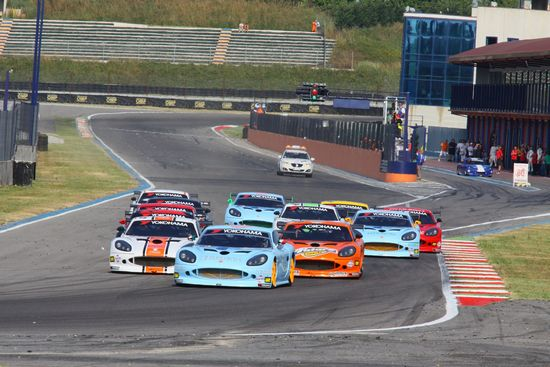 ACI-CSAI Racing Week End Franciacorta report