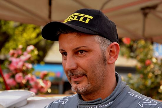 New driver racing conquista punti importanti al rally del bellunese