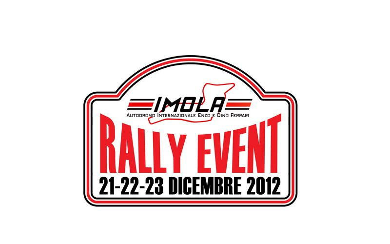 Imola Rally Event pronti al via