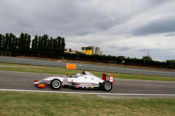 A Vallelunga il quinto appuntamento dell'Italian F.4 Championship Powered by Abarth