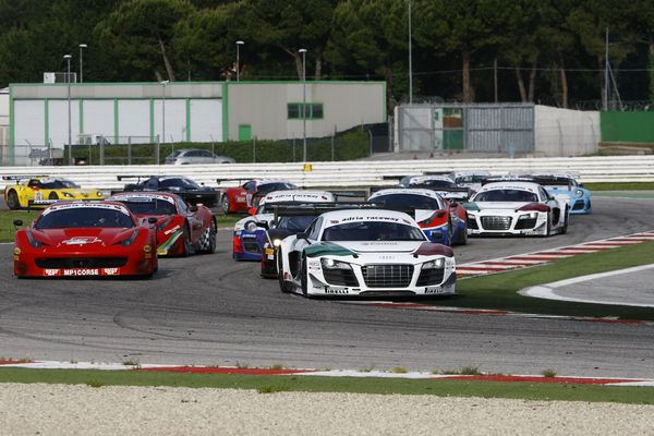 A Monza il quarto ACI Racing Weekend stagionale