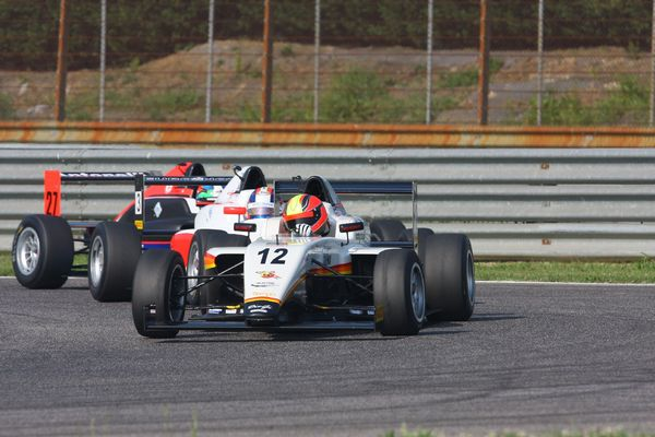 Concluso il quinto Aci Racing Weekend ad Adria