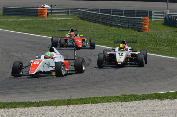 A Imola il sesto ACI Racing Weekend
