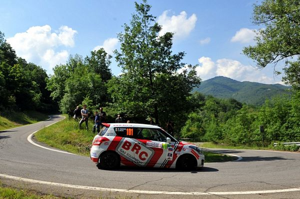 BRC JUNIOR TEAM & BUTTERFLY MOTORSPORT SI RIPARTE DAL FRIULI