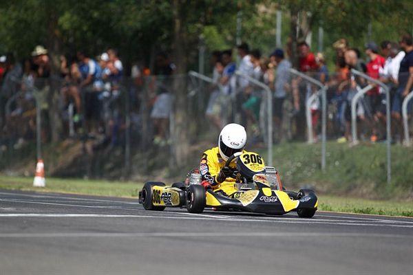 Circuito Ortona : Il settembre a ortona la quarta prova del campionato