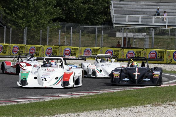 Il decimo ACI Racing Weekend scatta a Varano de Melegari