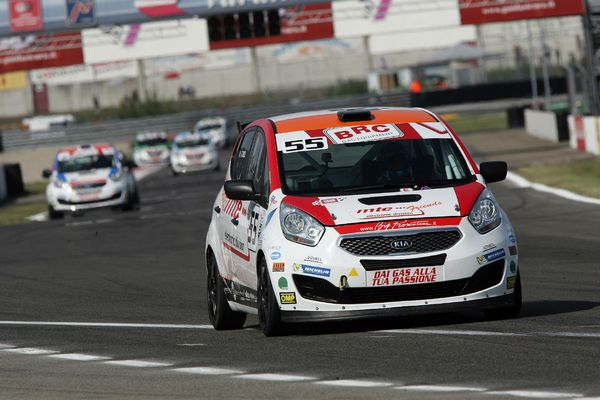 Concluso a Varano il decimo ACI Racing Weekend