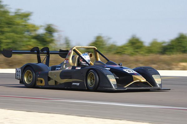 Due vittorie ed un podio nel ricco weekend di Wolf Racing Cars