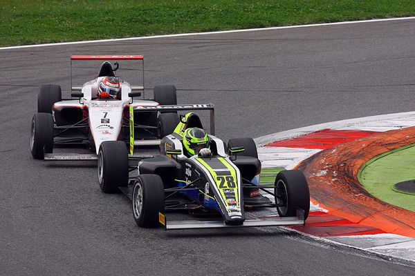 Lo spettacolo dell'ACI Racing Weekend torna ad Imola