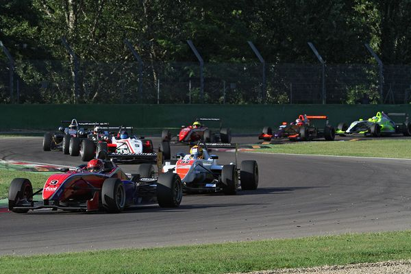 Gran Finale a Monza per gli Aci Racing Weekend