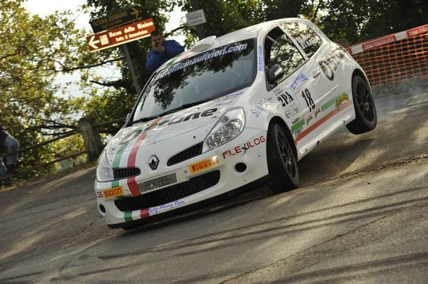 Rally Day di Pomarance in diretta radio su radio675