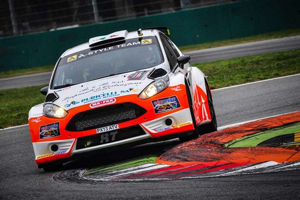 A-style Ronde Monza