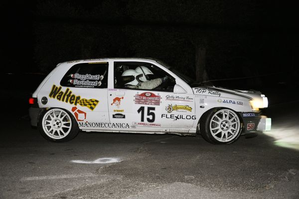 MARTINELLI RALLY CARNEVALE