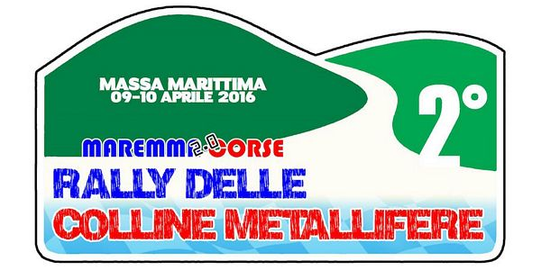 Rally Colline Metallifere 2016