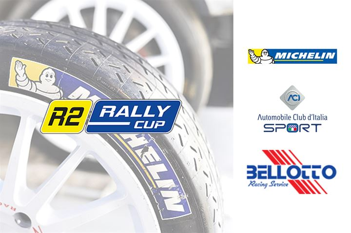 Michelin R2 Rally Cup 2016