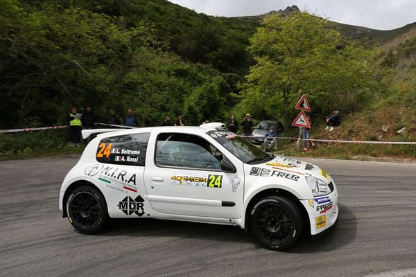 Giesse Promotion al Rally del Taro