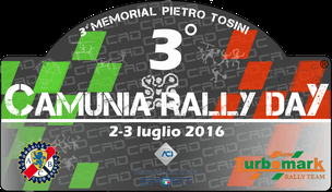 CAMUNIA RALLY DAY