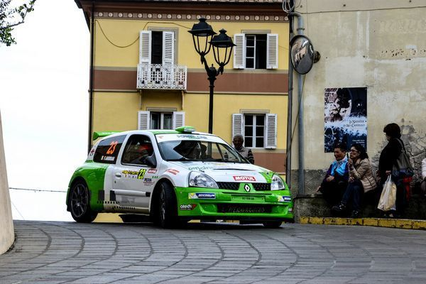 SALENTO, ALBA E MANIAGO:   POWER CAR TEAM IN CAMPO CON QUATTRO VETTURE