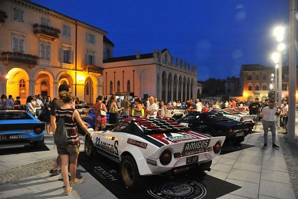 World Stratos Meeting un successo mondiale