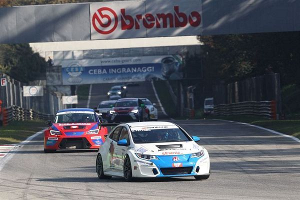 TCR Italy Touring Car Championship