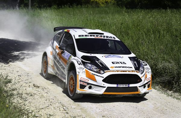 Motor Show, Grappolo e Prealpi; Winners Rally Team si fa in dieci.