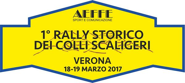 Secondo Rally Day Colli Scaligeri.