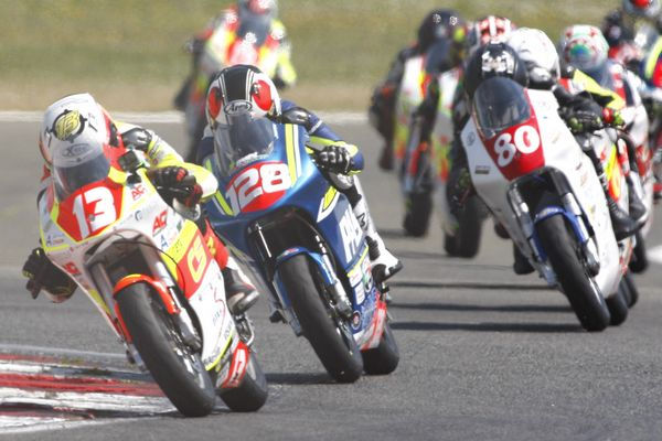CIV Junior: super weekend a Franciacorta con MiniGP e Minimoto