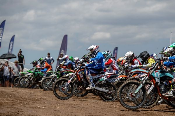FIM Junior Motocross World Championship. I convocati dell
