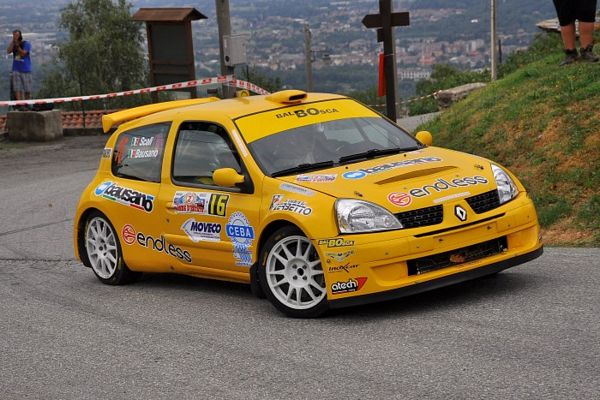 Rally Estate 2017 senza segreti. Svelate le prove si attendono i concorrenti