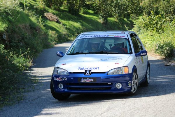Nebrosport Rally Tindari