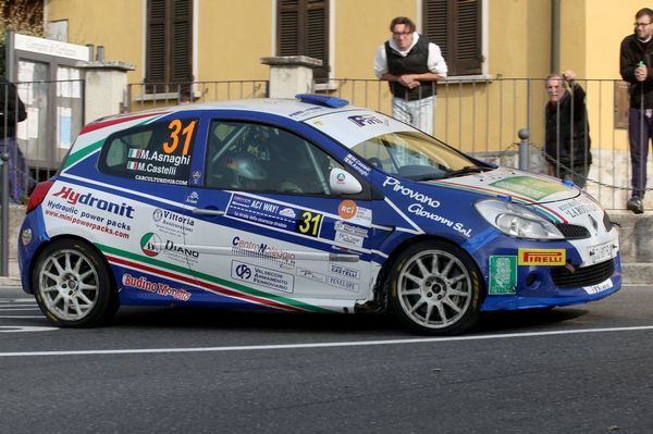 Asnagh Castelli Rallyday del Pizzocchero