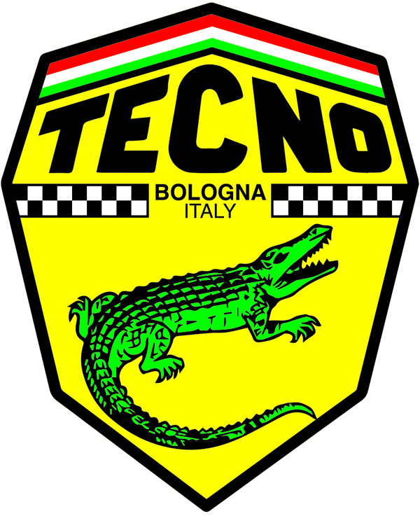 TECNO Nanni Galli V8 Ecoracing a GPL