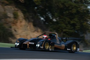 Pole position per Wolf Racing Cars alla 6 Ore di Roma