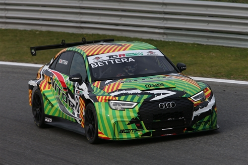 TCR Monza Qualifica Enrico Bettera conquista la pole