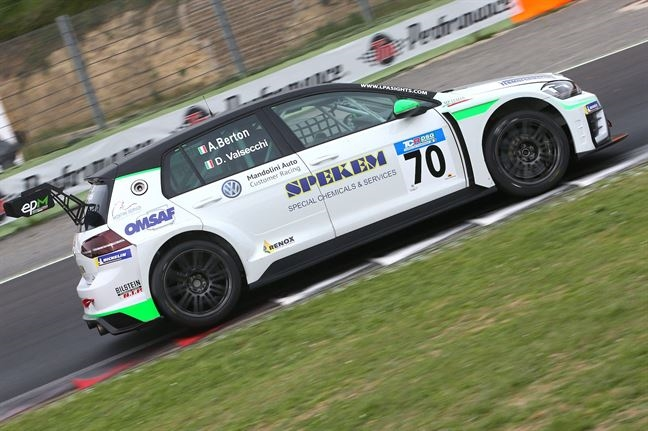 Elite Motorsport tra Mugello e Rally del Sebino