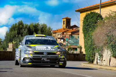 Movisport e Michelini trionfa in Maremma