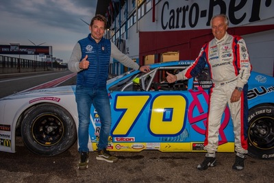Team Bleekemolen EuroNASCAR
